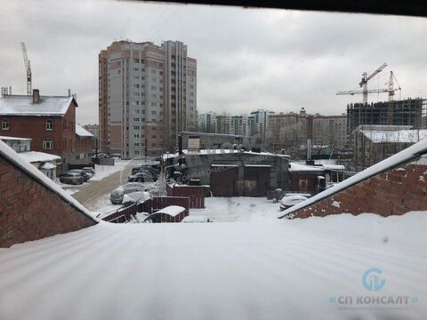 Продам производственно-складскую базу 600 кв.м на ул. Студенческая. - Фото 2