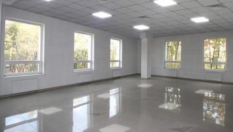 Аренда офиса 171.0 кв.м. Метро Тушинская - Фото 2
