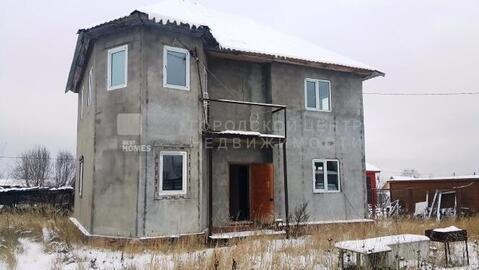 Дом 160 кв.м, Участок 6 сот. , Киевское ш, 59 км. от МКАД. - Фото 3