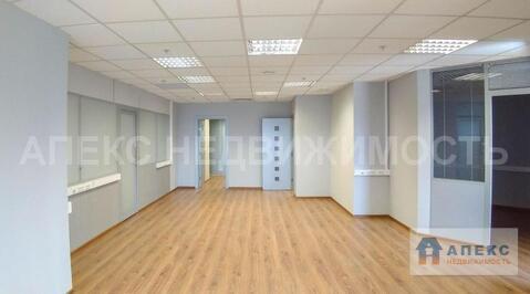 Аренда офиса 139 м2 м. Калужская в бизнес-центре класса В в Коньково - Фото 2