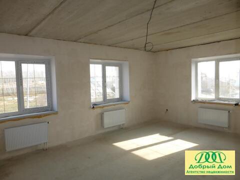 Продам дом с участком в п. Газовик на ул. Трассовая - Фото 4