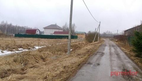 Продажа участка, Солнечногорск, Солнечногорский район - Фото 1