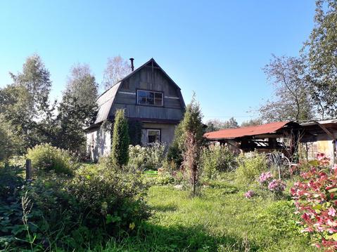 Продажа дома, Горы, Кировский район - Фото 1
