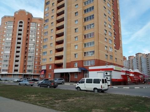 Коммерческая недвижимость, ул. Белянского, д.14 - Фото 1