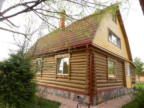 Продаю дачное хозяйство 340 м.кв. на участке 14 соток - Фото 1