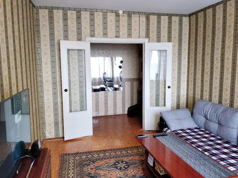 Продается 3-х комнатная квартира 64м2 Болгарстрой Горшкова 6б - Фото 2