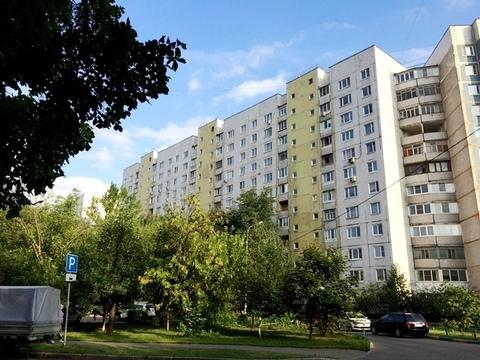 Четырехкомнатная квартира 74 кв.м. в Москве возле м. Бибирево - Фото 1
