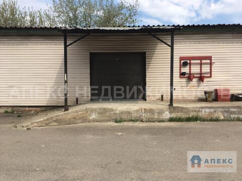 Аренда помещения пл. 640 м2 под производство, склад, Домодедово . - Фото 5