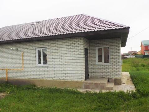 Продам часть дома 65,2 кв.м. в Орловском районе Орловской области - Фото 1