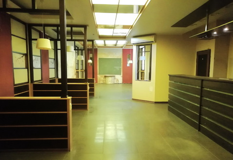 Хотите выгодно снять помещение офисного формата Open space? - Фото 2