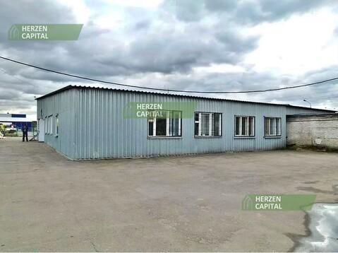 Аренда производственного помещения, Томилино, Люберецкий район, к5 - Фото 1