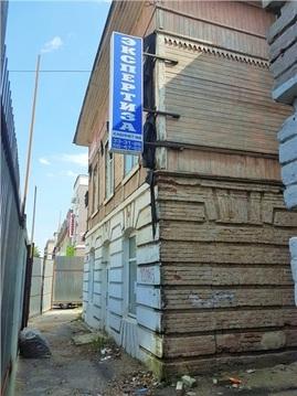 Продажа торгового помещения, Брянск, Ул. Фокина - Фото 3
