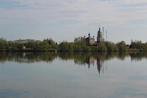 Продается участок 17 соток (лпх, ПМЖ) в деревне Молоствово. - Фото 2