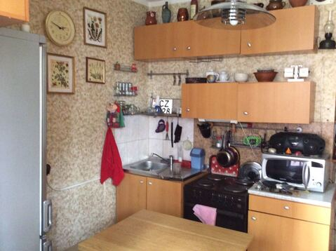 1-к. кв. в новом доме рядом с Университетом - Фото 4