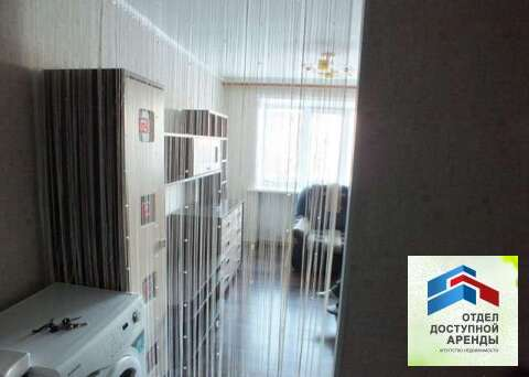 Комната ул. Залесского 6 к14 - Фото 1