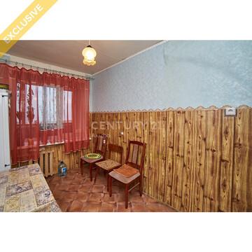 Продажа 2-к квартиры на 10/14 этаже на ул. Калинина, д. 73 - Фото 2