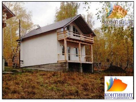 Продажа дома, Кемерово, Ул. Брестская - Фото 1