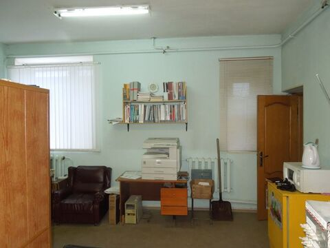 Продажа офиса, Новочеркасск, Ул. Народная - Фото 1