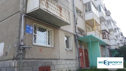 Продажа квартиры, Ангарск, 9 мкр. - Фото 2