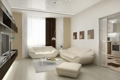Элитная квартира с видом на море (luxury apartment with sea view) - Фото 3