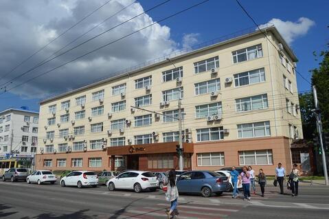 Аренда офиса 34,4 кв.м, ул. Старокубанская. - Фото 1