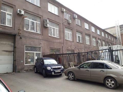 Продам производственное помещение 7196 кв.м, м. Площадь Ленина - Фото 3