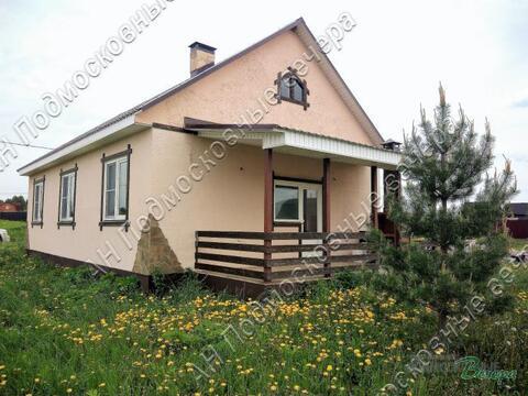 Минское ш. 98 км от МКАД, Коровино, Коттедж 140 кв. м - Фото 1