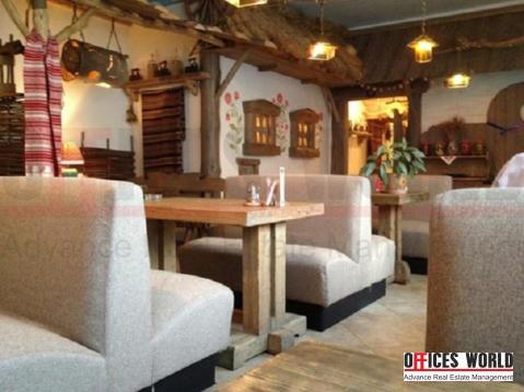 Кафе и ресторан, 674 кв.м. - Фото 2