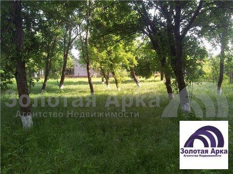 Продажа участка, Афипский, Северский район, Ул. Казачья - Фото 1