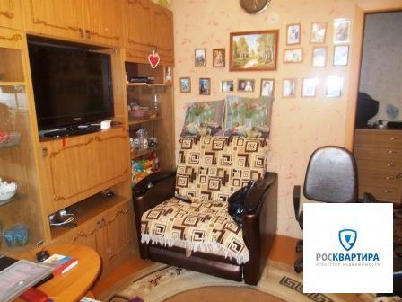 Продажа комнаты. Липецк. ул. Краснознаменная - Фото 2
