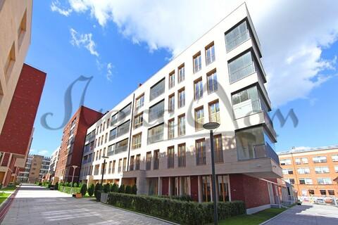 Продажа квартиры, м. Парк Культуры, Ул. Льва Толстого - Фото 3