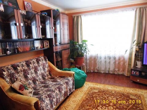 1-ая квартира 43 кв. м на ул. Котовского д. 23 в г. Кольчугино (1209) - Фото 2