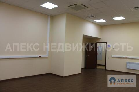 Аренда офиса 165 м2 м. Волоколамская в бизнес-центре класса В в Митино - Фото 2