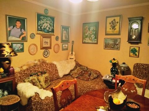 Трехкомнатная квартира на Шуменской 4 евро - Фото 2