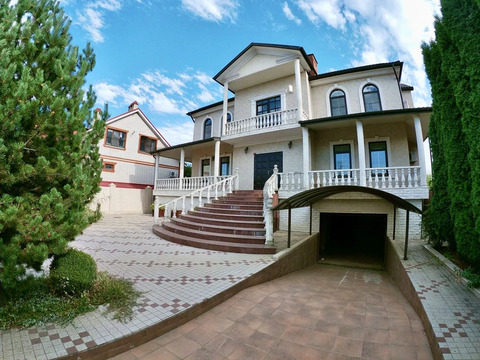 Объявление №59514143: Продажа дома. Краснодар