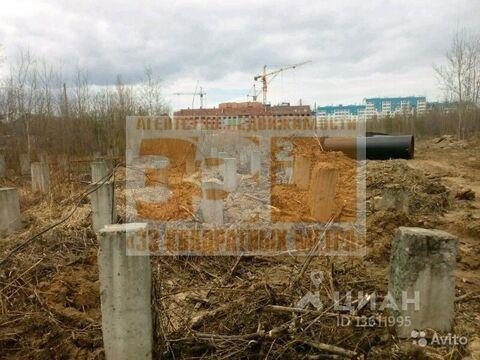 Продажа участка, Солнечный, Сургутский район, Ул. Кедровая - Фото 1