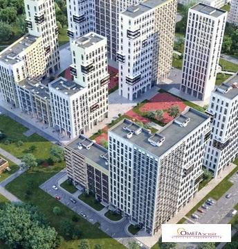 Продам 1-к квартиру, Москва г, Тайнинская улица 9с5 - Фото 5