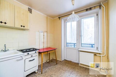 Продам 2-к квартиру, Москва г, Измайловский проезд 18к1 - Фото 1