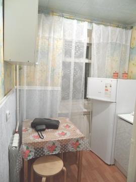 Сдается 1к квартира ул.Зорге 34 Кировский район ост.Училище - Фото 1