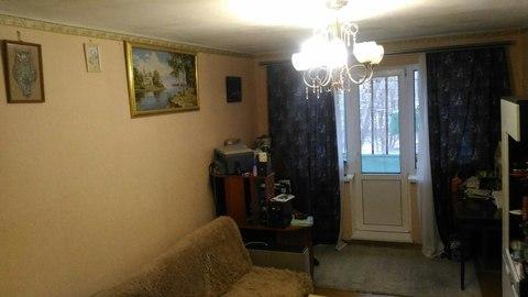 Продажа 3-комнатной в Мотовилихинском районе - Фото 1
