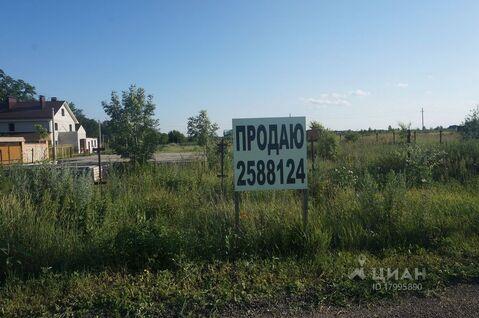 Продажа участка, Чертовицы, Рамонский район, Ул. Сельская - Фото 1