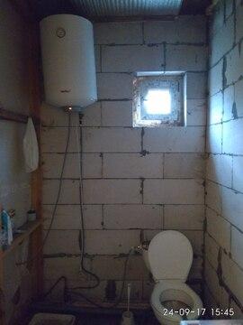 Продам 4 - комнатный дом г. Красноярск, ул.Туристская - Фото 3
