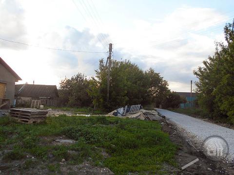 Продается земельный участок, с. Лебедевка, ул. Заречная - Фото 1