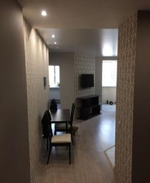 Сдается 3-х комнатная квартира на ул.Пугачева, д.51а - Фото 1