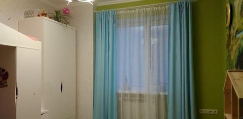"""Продается 3-х комнатная квартира на ул.Пугачева, д.49.""""Лазурный"""" - Фото 5"""