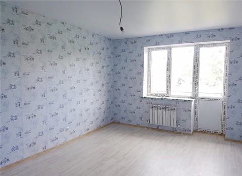 Однушка на Софьи Перовской, Купить квартиру в Ярославле по недорогой цене, ID объекта - 329480993 - Фото 1