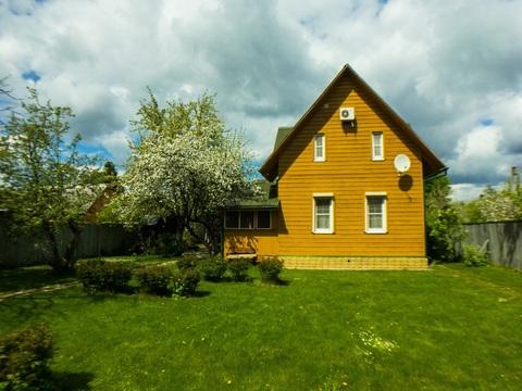 Продаю дом, Егорьевское шоссе, 40 км. от МКАД, 180м2, 8 соток - Фото 3