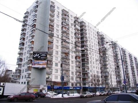 Продажа квартиры, м. Рижская, Олимпийский пр-кт. - Фото 1