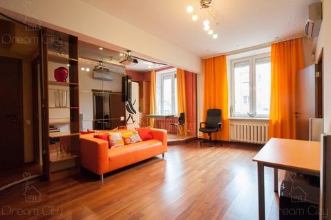 Продается квартира г.Москва, ул. Козловский Б. - Фото 2