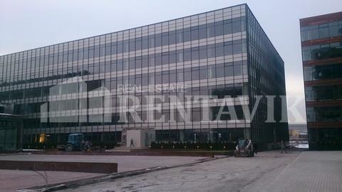 Продам Бизнес-центр класса B+. 10 мин. пешком от м. Технопарк. - Фото 3